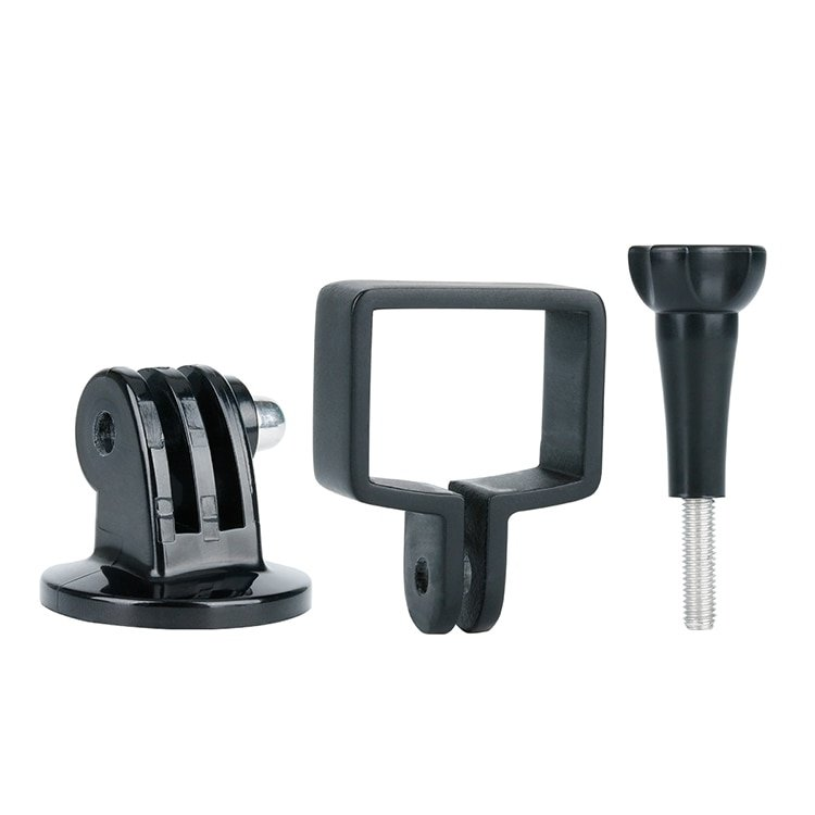 DJI Osmo Pocket Extension Fixed Stand Holder with GoPro Adapter for Tripods  for DJI Osmo Pocket Gim
