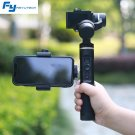 Feiyu G6 Gimbal Viewfinder for Smartphone Rotated Tripod Mount Holder Stand Bracket Clip Mount for i