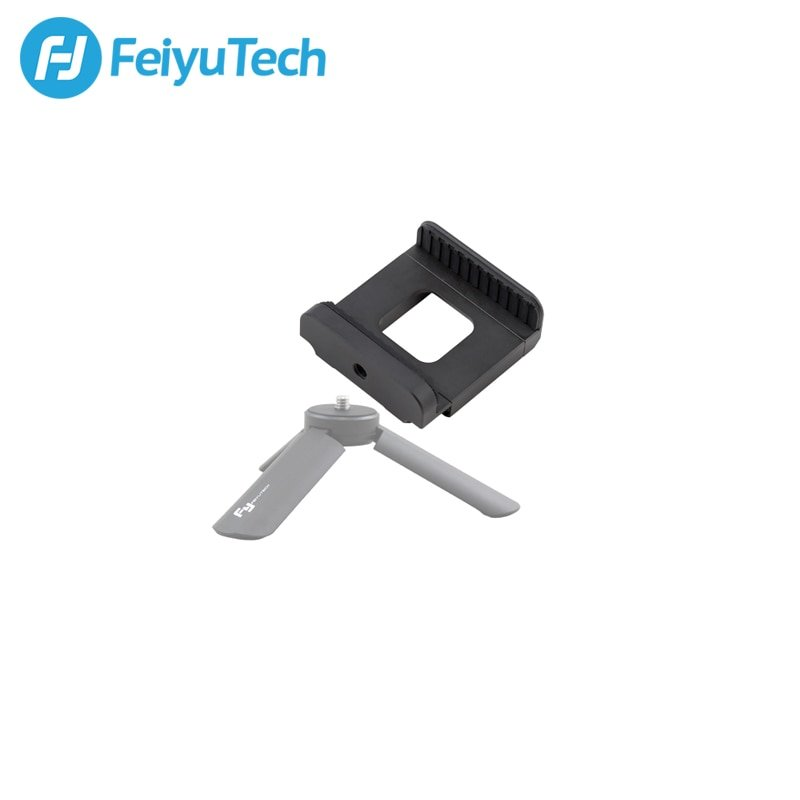 Feiyu Tech FY Phone Mount for A1000   A2000 DSLR gimabl and G360 gimbal Adapter Plate