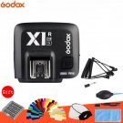 Godox X1R-C / X1R-N / X1R-S TTL 2.4G Wirelss Flash Receiver for X1T-C/N/S Xpro-C/N/S Trigger Canon /