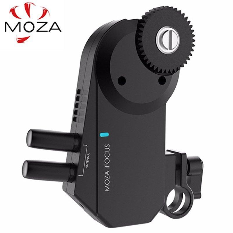 MOZA iFocus Wireless Follow Focus Motor for Moza Air 2  Air  or AirCross DSLR Gimbal Stabilizer Foll