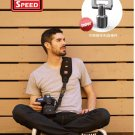 Professional Carry Speed FS-PRO Camera Sling Strap Rapid Quick for DSLR 1DX D4S 5D3 645Z D810 70D D5