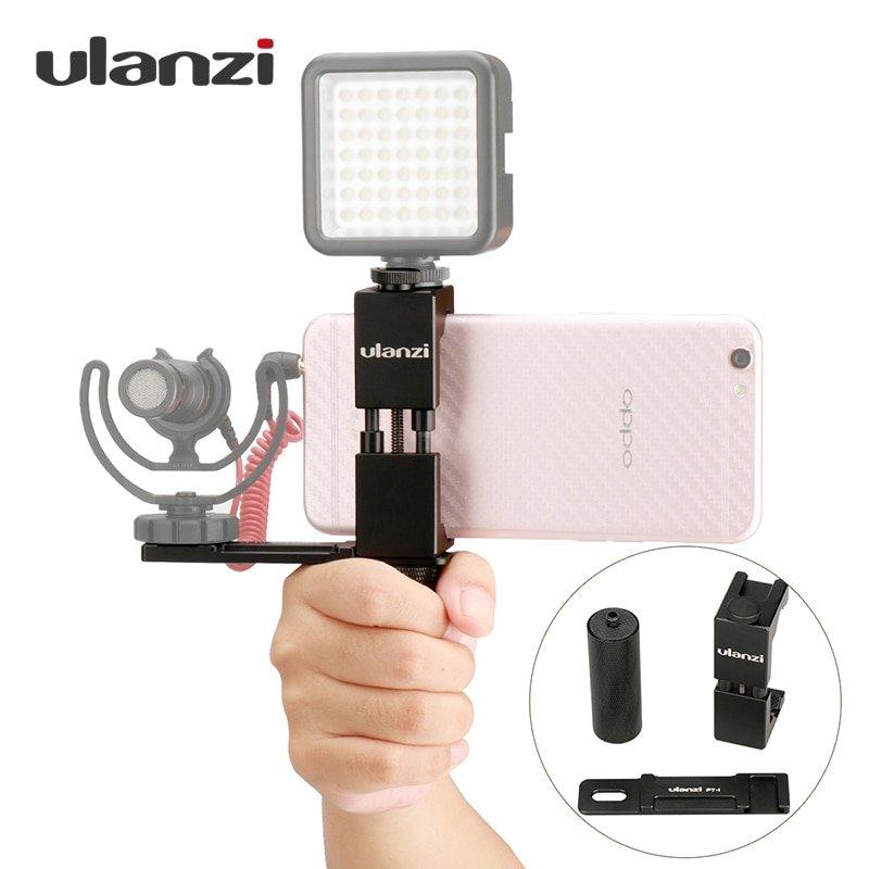 SmartphoneFilmmakerVideoRig
