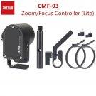 Zhiyun Follow Focus CMF-03 (Lite) CMF-04 (Max) TransMount Servo Follow Focus/Zoom Controller for Cra