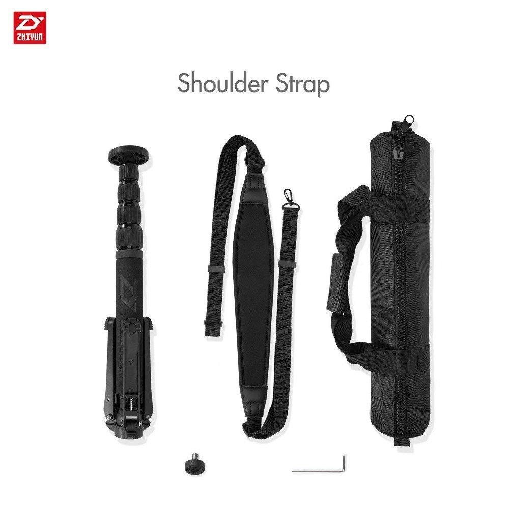Zhiyun Servo Follow Focus Phone Holder Monopod for Zhiyun Weebill lab Handheld Stabilizer Zhiyun wee