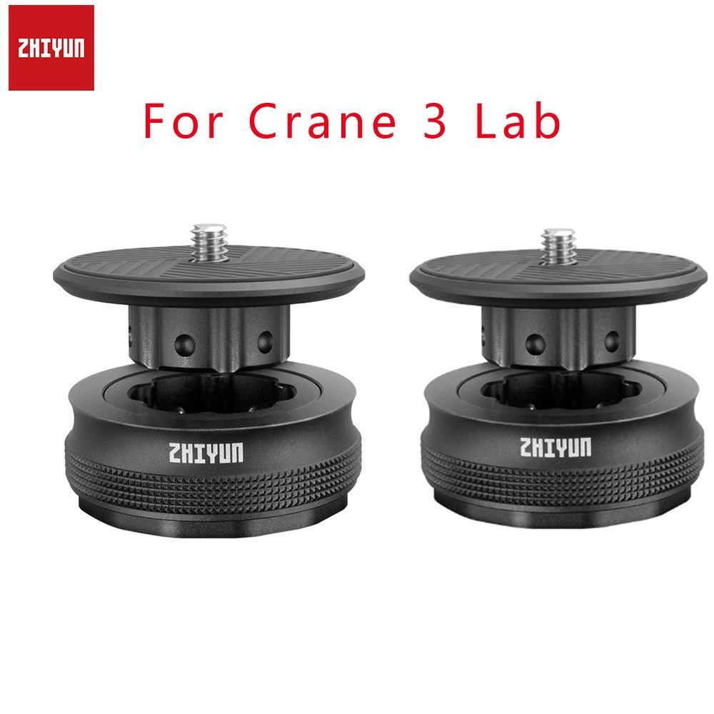Zhiyun Weebill Lab Crane 3 Accessories Gimbal Servo Follow Focus Phone Holder Mount Quick Setup Kit