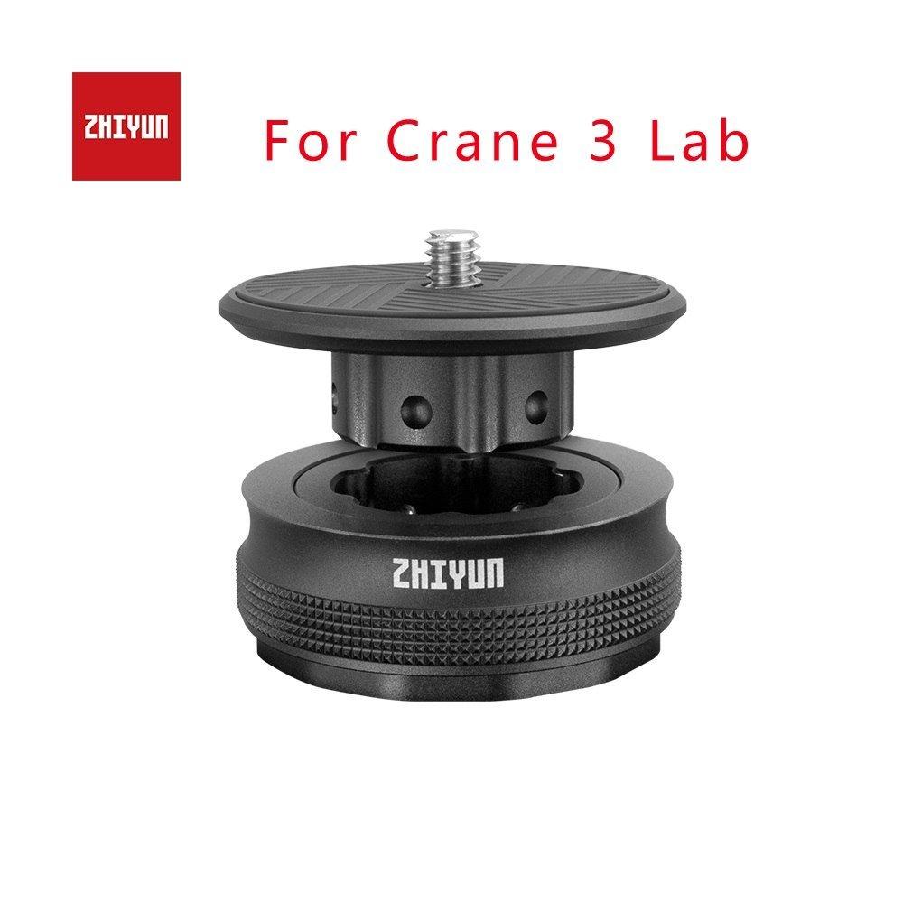Zhiyun Weebill Lab Quick Setup Kit Accessories Setup TransMount for Weebill lab Creator Package Cran
