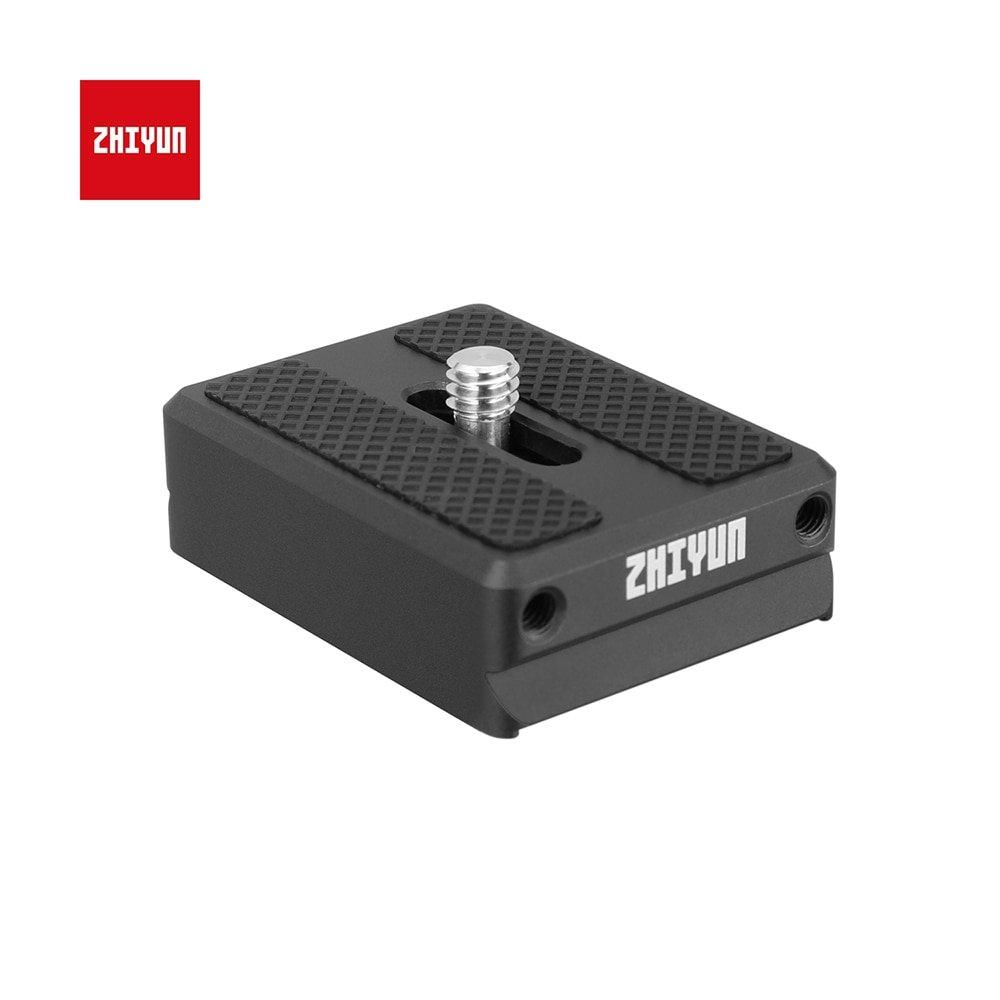 Zhiyun Weebill Lab Transmount 1.5cm camera backing base for Crane 2 M Weebill Crane plus Camera gimb