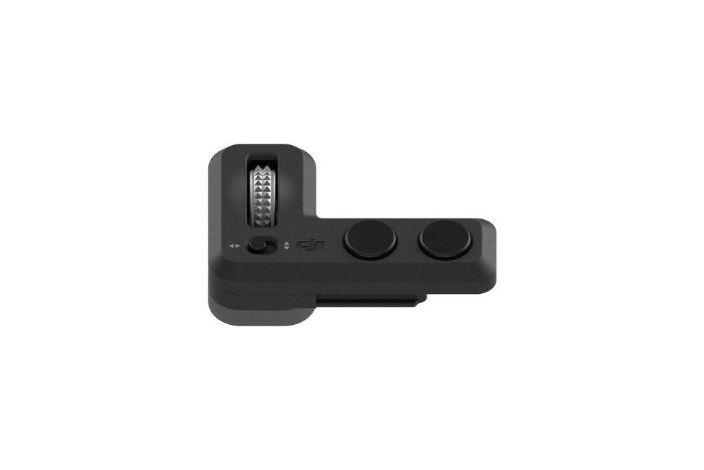 instock Quick Change DJI Osmo Pocket Controller Wheel Precise Gimbal Control for DJI OSMO POCKET(Pre
