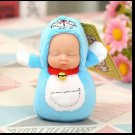 Baby Doll Key Chain 1