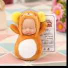 Baby Doll Key Chain 10