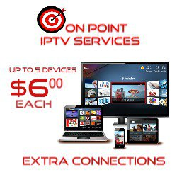 IPTV CONNECTIONS