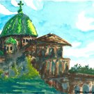 St-Joseph Oratory - Montreal - sku:h1