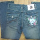 BRAND NEW HARDY 07ED MENS JEANS