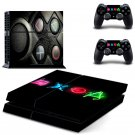 PS4 Funky Cool Skin Sticker Decals PS4 Console And Controllers Protect Your PS4