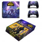 Battle Royale PS4 Pro Skin Sticker Decals PS4 Console And Controllers Protect Your PS4