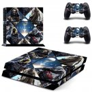 Destiny PS4 Skin Sticker Decals PS4 Console And Controllers Protect Your PS4