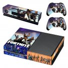 Battle Royale Xbox One Skin Sticker Decals For Console And Controller