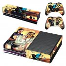 Grand Theft Auto Xbox One Skin Sticker Decals For Console And Controller