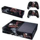 Venom Xbox One Skin Sticker Decals For Console And Controller