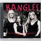 The Bangles Live 2014 Troubadour West Hollywood California Concert 2-CD