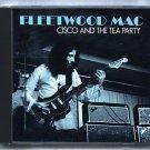 Fleetwood Mac 1969 Fillmore West San Francisco California SBD CD