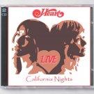 Heart Live 1978 Fresno California Selland Arena FM Broadcast CD
