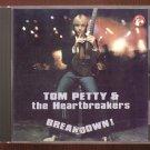 Tom Petty Live 1978 Boston Paradise FM Broadcast CD