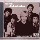 Tom Petty Live 1982 London Wembley Arena BBC Radio FM Stereo Broadcast CD