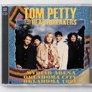 Tom Petty Live 1991 Oklahoma City Myriad Arena 2-CD