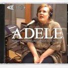 Adele 2008 Live Santa Monica KCRW Studio SBD CD
