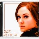 Adele Live 2011 Paris La Cigale FM Broadcast 2-CD
