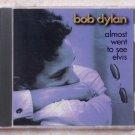 Bob Dylan Live 1969 Nashville Columbia Studios +bonus 1970 SBD CD