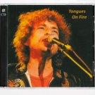 Bob Dylan Live 1981 New Jersey Brendan Bryne Arena 2-CD