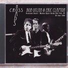 Bob Dylan Eric Clapton Live 1999 NY Madison Square Garden SBD CD