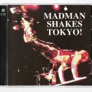 Elton John Live 1971 Japan Tokyo Shinjuku Kohsei Nenkin Hall SBD 2-CD