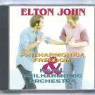 Elton John Live 1972 London Royal Festival Hall FM SBD CD