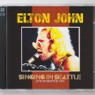 Elton John Live 1972 Seattle Center Arena SBD/AUD 2-CD