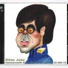 Elton John Live 1973 London Hammersmith Odeon BBC FM 2-CD