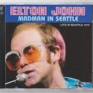 Elton John Live 1973 Seattle Center Coliseum 2-CD