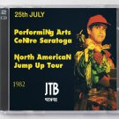 Elton John Live 1982 NY Saratoga Performing Arts Center FM 2-CD
