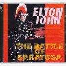 Elton John Live 1986 New York Saratoga Performing Arts Center 2-CD