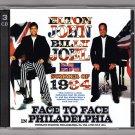 Elton John Billy Joel Live 1994 Philadelphia Veteran's Stadium SBD 3-CD
