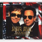 Elton John Billy Joel Live 1998 Tokyo Dome Japan SBD 2-CD