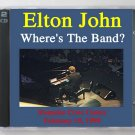 Elton John Live 1999 Virginia Roanoke Civic Center 2-CD