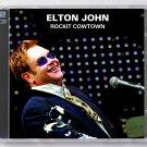 Elton John Live 2011 Canada Calgary Scotiabank Saddledome 2-CD