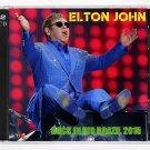Elton John Live 2015 Brazil Rio de Janeiro Cidade do Rock 2-CD