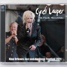 Cyndi Lauper Live 2011 New Orleans Jazz Heritage Festival 2-CD
