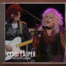 Cyndi Lauper Live 2016 Texas Moody Theater Austin SBD 2-CD