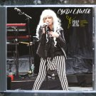 Cyndi Lauper Live 2017 NY Saratoga Performing Arts Center CD